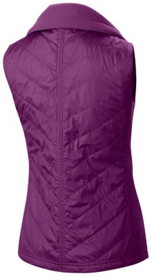 7aef87d8c7f Women s Mix It Around Water-repellent Vest