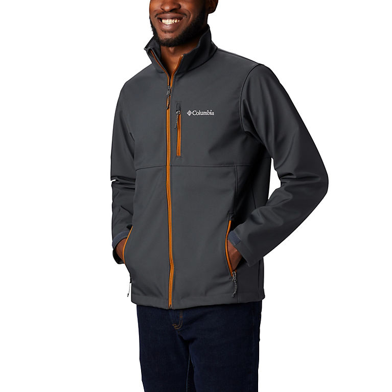 833f06d10 Men's Ascender Water Resistant Softshell Jacket | Columbia.com