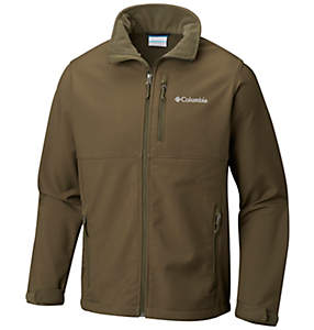 Men's Ascender™ Softshell Jacket