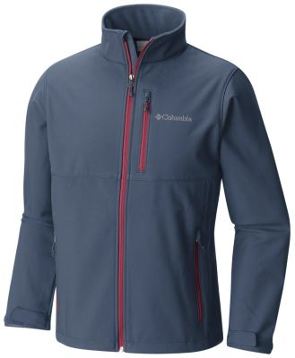 Resistant Men's Water Softshell Ascender Jacket 6axqTgOw