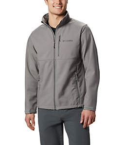 Coquille souple Ascender™ pour homme – Taille forte
