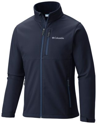 Men's Ascender™ Softshell Jacket - Big   Tuggl