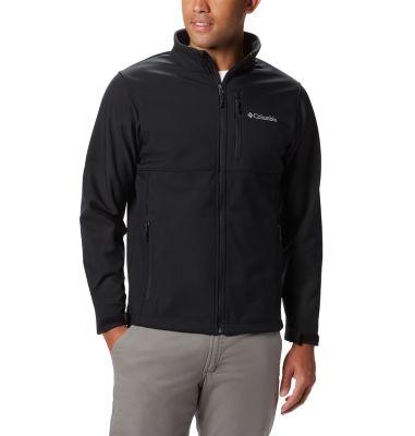 Men's Ascender™ Softshell Jacket - Tall | Tuggl