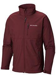 cf4fde588439 Men s Ascender Water-Resistant Hooded Softshell Jacket