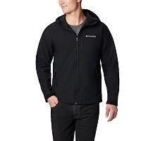 Columbia Men's Cascade Ridge II Softshell Jacket