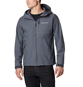 4fb1e73eafc8f Men s Ascender™ Hooded Softshell Jacket