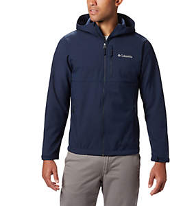 Men's Ascender™ Hooded Softshell Jacket