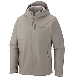 Men's Ascender™ Hooded Softshell Jacket - Tall