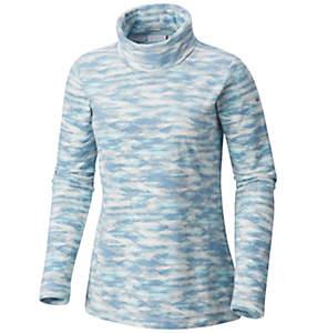 Col roulé en laine polaire Glacial™ pour femme