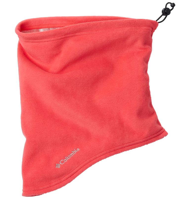 Thermarator™ Neck Gaiter | 653 | O/S Thermarator™ Neck Gaiter, Red Camellia, front