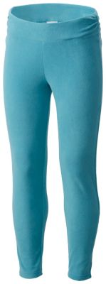 Girls Toddler Glacial™ Fleece Legging at Columbia Sportswear in Oshkosh, WI | Tuggl