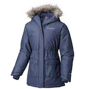 Girls Nordic Strider™ Jacket