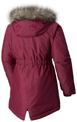 ff52c17c9a5d Girls  Nordic Strider Waterproof Insulated Jacket