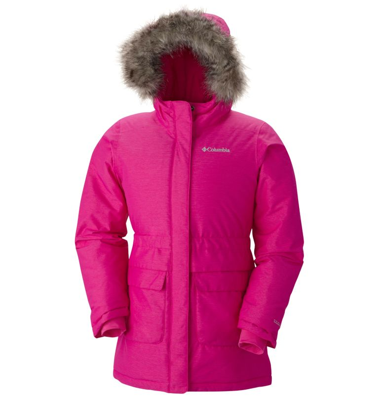 Girls Nordic Strider™ Jacket Girls Nordic Strider™ Jacket, a1