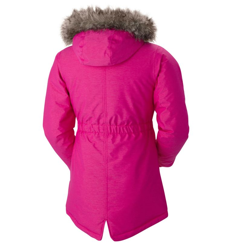 Girls Nordic Strider™ Jacket Girls Nordic Strider™ Jacket, back