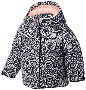 Girls' Horizon Ride™ Jacket – Toddlers