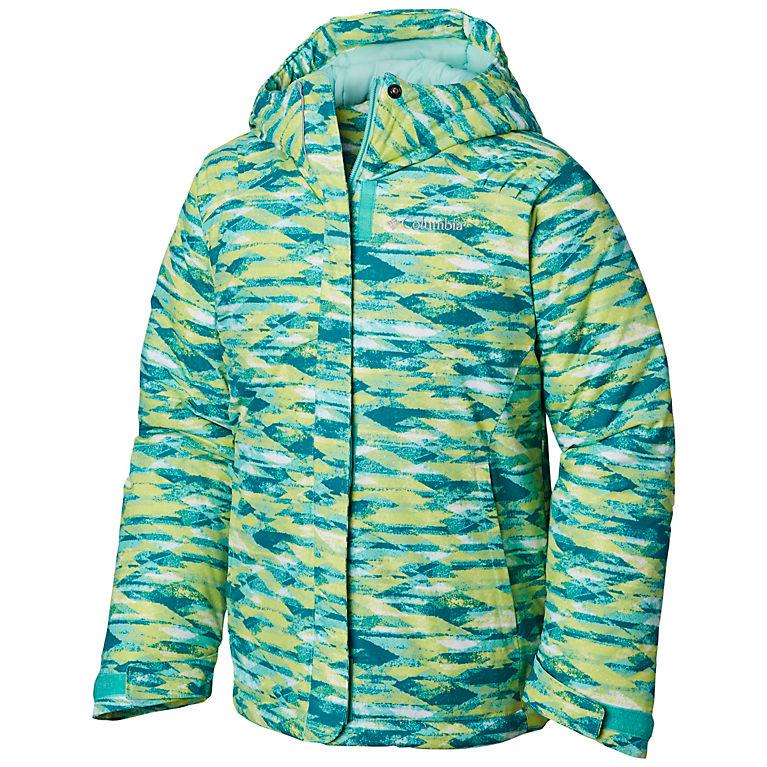 9095ca907 Toddlers Horizon Ride Waterproof Winter Jacket