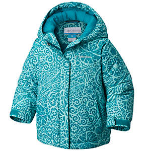 Girls' Toddlers Horizon Ride™ Jacket