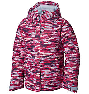 Girls' Toddlers Horizon Ride™ Jacket