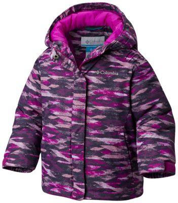 Girls' Horizon Ride™ Jacket – Toddlers | Tuggl