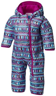 ac8c20049 Infant Frosty Freeze Insulated Winter Bunting