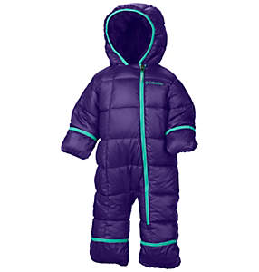 Infant Frosty Freeze™ Fleece Bunting