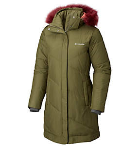 aed009d443 Down Insulated Jackets - Women s Winter Coats