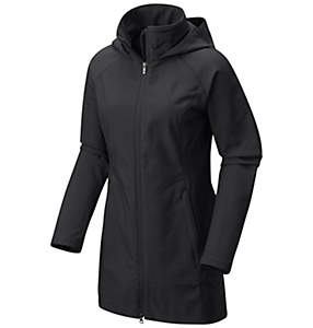 Manteau long à coquille souple Take to the Streets™ II pour femme – Taille forte