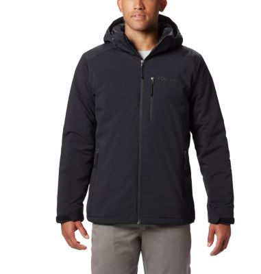 Men's Gate Racer™ Softshell Jacket | Tuggl