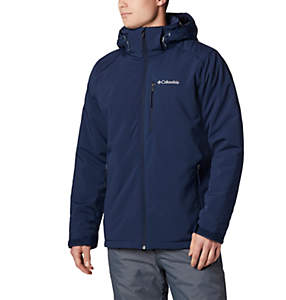 Soft Shell Jackets Men S Outerwear Columbia Sportswear