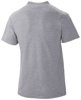 Men's Gem Columbia™ Short Sleeve Tee - Tall