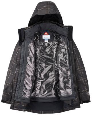 Men's Whirlibird™ Interchange Jacket - Tall