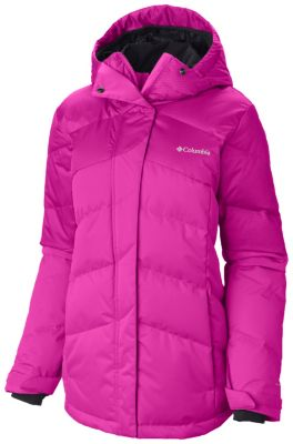 Women's Powder Summit™ II Down Jacket