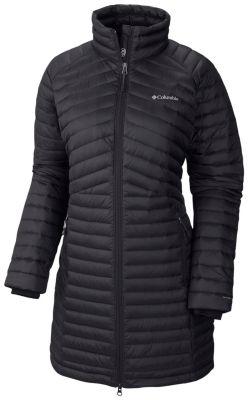 Women's Compactor™ Down Mid Jacket