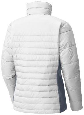 38206b841181 Women s Powder Pillow Hybrid Jacket