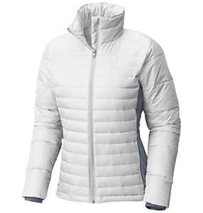 Women's Powder Pillow™ Hybrid Jacket - Plus Size