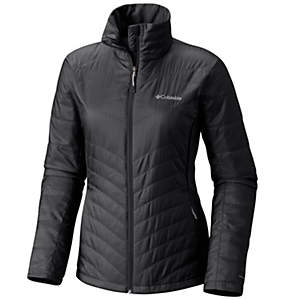 Women's Mighty Lite™ Hybrid Jacket