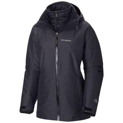 b30c4def87c Women s Whirlibird Interchange Jacket - Plus Size