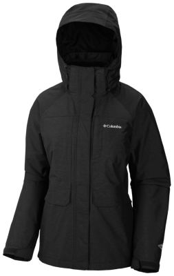 Women's Portland Explorer™ Interchange Jacket