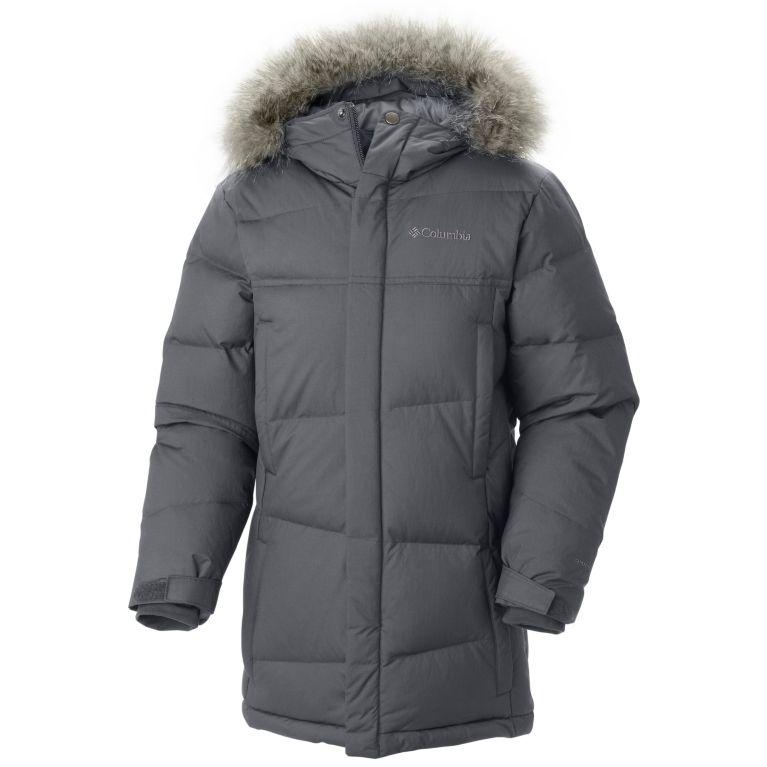 9d0029d5c0dfc Boy s Portage Glacier Insulated Warm Waterproof Jacket