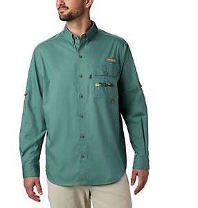 Men's Sharptail™ Long Sleeve Shirt
