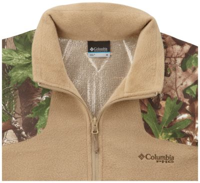 Men's Sharptail Heat™ Half Zip Jacket