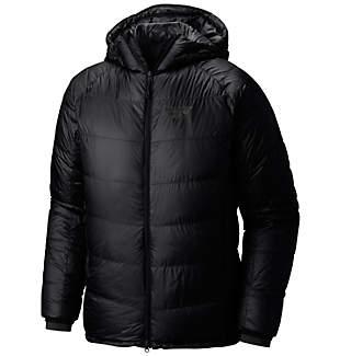 Men's Phantom™ Hooded Down Jacket