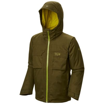 Men's Powzilla™ Insulated Jacket
