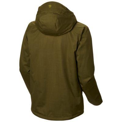 Men's Powzilla™ Insulated Jacket