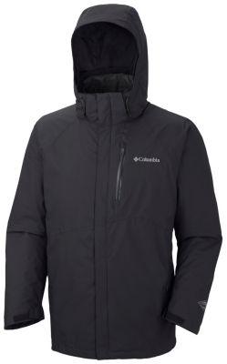Men's Powderkeg™ Interchange Jacket - Tall