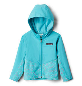 Kids' Toddler Steens Mountain™ Overlay Hoodie Jacket