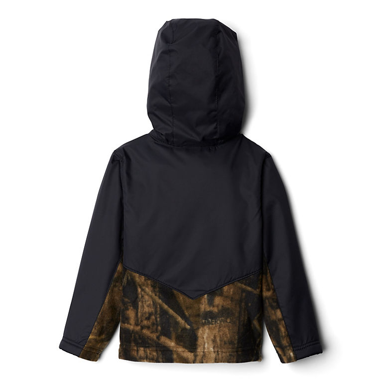 9e86e7fcd Timberwolf Kids' Toddler Steens Mountain™ Overlay Hoodie Jacket, View 1