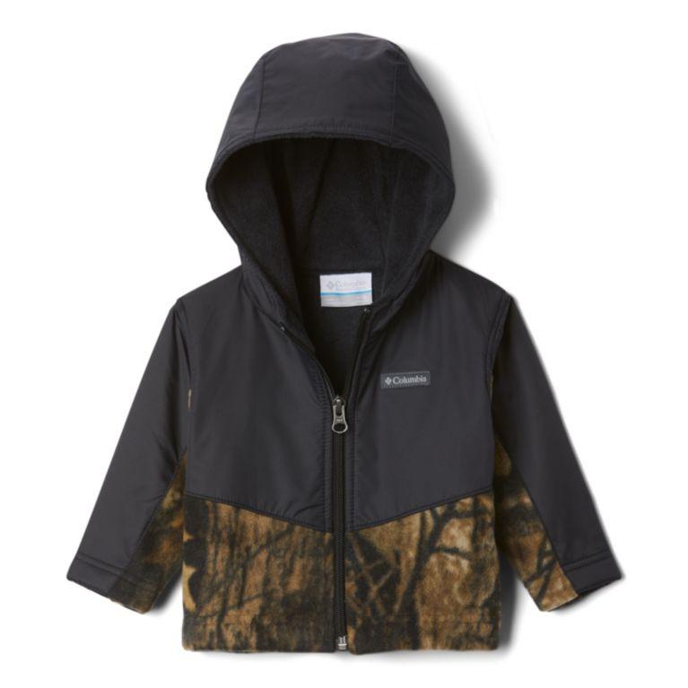 1a129013e Infant Steens Mountain Overlay Hoodie Jacket