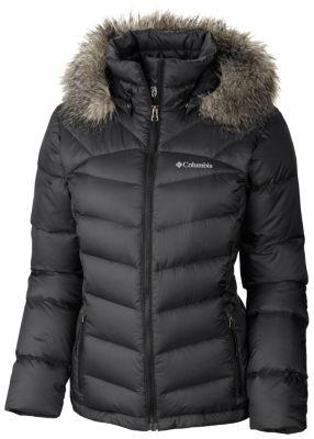 Women s Glam-Her Down Hooded Winter Jacket  d0b658d6992c
